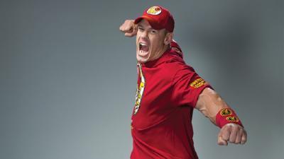 John Cena Dilirik Bintangi Sekuel Suicide Squad