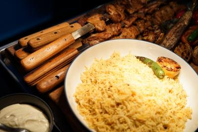 Kombinasi Daging dan Cita Rasa Rempah, Keunggulan Hidangan Kebab Khas Turki