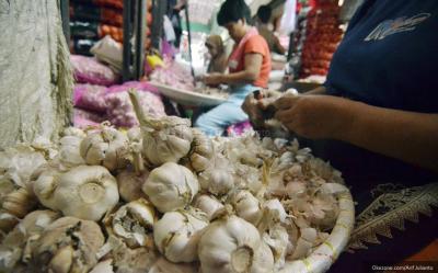 Kemendag: 7 Perusahaan Kantongi Izin Impor Bawang Putih