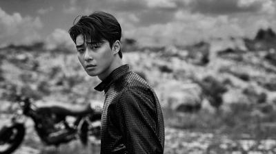 Park Seo Joon Berpotensi Comeback Lewat Itaewon Class