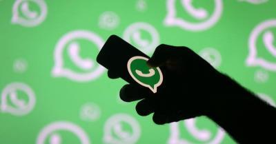 Capture Obrolan WhatsApp Harus Gunakan Sidik Jari Pengguna?