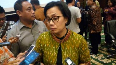 Long Weekend, Sri Mulyani Pilih Jadi Juru Masak