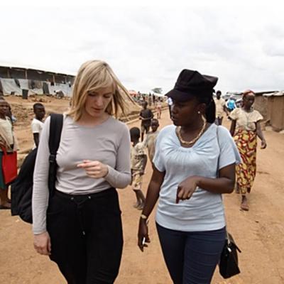 Inilah Jurnalis Perempuan yang Berani Pertaruhkan Nyawa di Medan Perang
