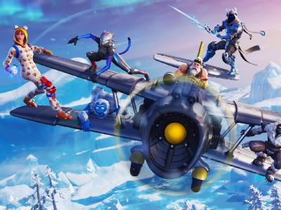 Epic Games Dapati 1.200 Akun Bermain Curang di 'Fortnite' World Cup