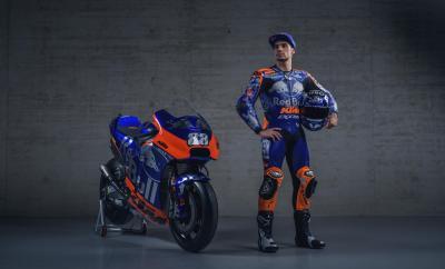CEO KTM Puji Performa Oliveira di Tiga Balapan Pertama MotoGP 2019