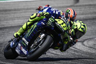 Rossi Dinilai Gagal Menang di COTA Gara-Gara Kelelahan