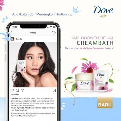 Beauty Influencer hingga Hair Stylist Bakal Meriahkan Female Chat Box With Dove