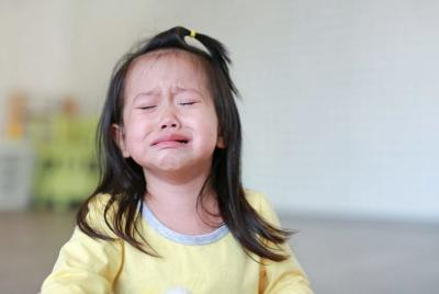 Jangan Didiamkan, Ini 5 Cara Jitu Hadapi Anak Cengeng