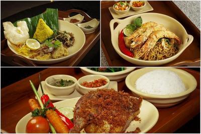 4 Tradisi Makan Bersama di Indonesia, Pernah Coba Semua?