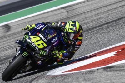 Rossi Akui Kondisi Fisik Lebih Bugar ketimbang Musim Lalu