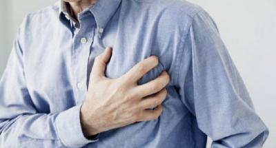 Hampir Mirip, Kenali Beda Gejala Penyakit Jantung dan Maag