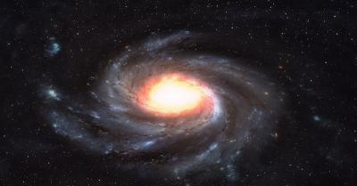 Astronom Temukan Aliran Bintang di Galaksi Bima Sakti