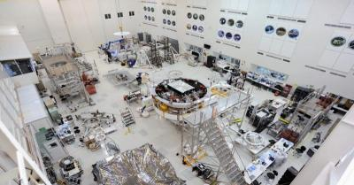 Rover Mars Siap Jalani Pengujian untuk Peluncuran Tahun Depan