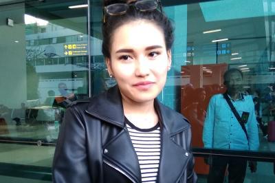 Single Duet Ayu Ting Ting feat. Keremcem Bakal Rilis Paca Lebaran