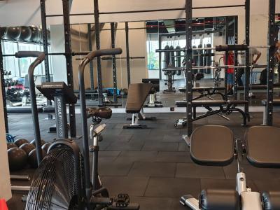 Baru 3 Bulan Sudah Bosan Nge-Gym, Apa Sebabnya?
