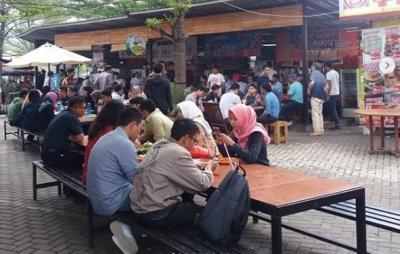 5 Pusat Kuliner Enak di Jakarta, Cocok Dikunjungi Setelah Salat Jumat