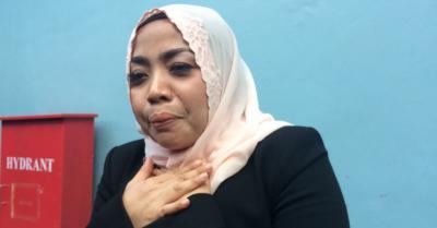 Fadel Islami Terlambat Datang, Keluarga Muzdalifah Sempat Panik