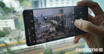 Mengulas Galaxy S10 Plus, Ponsel Terkini Kaya Fitur
