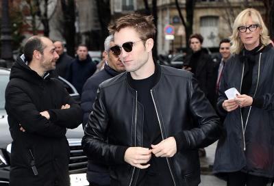Dikabarkan Jadi Batman, Intip 5 Penampilan Super Ganteng Robert Pattinson