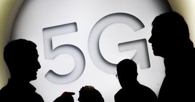 Pria Ini Jajal Kecepatan 5G dengan Galaxy S10, Seberapa Kencang?