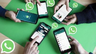 Sejumlah Pengguna Gagal Perbarui WhatsApp, Masih Amankan?