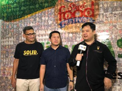 Sasa Street Food Festival 2019 Bersama MNC Channels Sukses Manjakan Pencinta Kuliner Indonesia