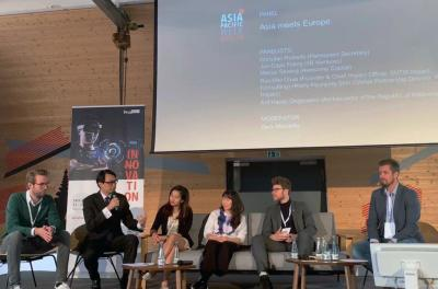 Potensi Ekonomi Digital RI Jadi Sorotan Dunia