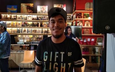 Barry Likumahuwa Akan Rilis Album Rohani Kristen Bergenre Dangdut