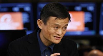 Pensiun dari Alibaba, Jack Ma Kembali Mengajar