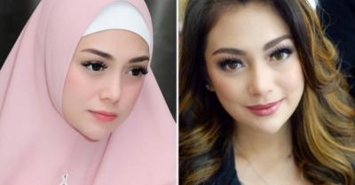 Belum Mualaf, Celine Evangelista Ternyata Belajar Islam Sejak Kecil