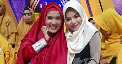 Dinar Candy Ungkap Alasan Kenakan Hijab Selama Ramadan