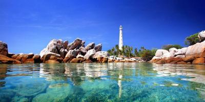 Pengembangan Belitung sebagai Primadona Wisata Baru di Indonesia