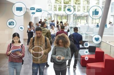 2018, Pengguna Internet Indonesia Paling Banyak di Usia 15-19 Tahun
