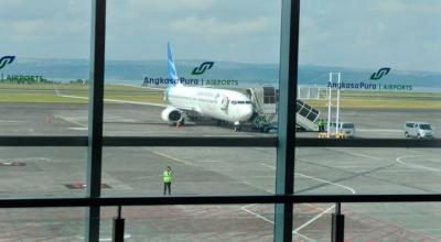 Harga Tiket Pesawat Lebih Murah Dibanding Ojek Online, Ini Hitung-hitungannya