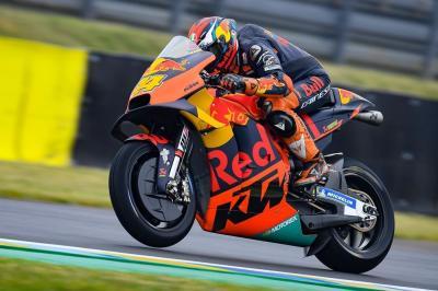 Zarco Tak Terkejut dengan Penampilan Impresif Espargaro di MotoGP Prancis 2019