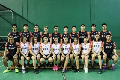 Pastikan ke Perempatfinal, Indonesia Tak Ingin Lengah Hadapi Denmark