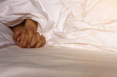Tips Cegah ASI Bocor saat Berhubungan Seks