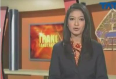 Viral Video Jadul Selvi Ananda saat Jadi Pembawa Berita, Bikin Netizen Pangling!