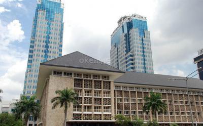Demo 22 Mei, Bank Indonesia Tetap Buka Normal