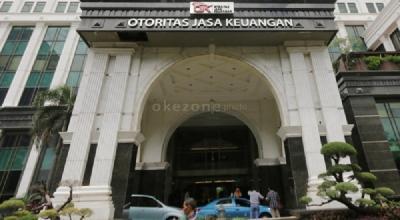 OJK: Stabilitas Sektor Jasa Keuangan Stabil