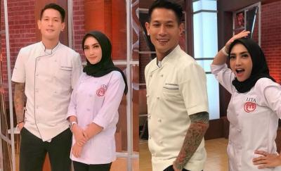 Mama Lita Gagal Masuk 3 Besar MasterChef Indonesia, Chef Juna Beri Kejutan Baper