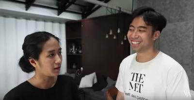 Jago Masak, Cita-Cita Chef Renatta Moeloek Sewaktu Kecil Justru Jadi Satpam