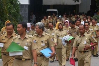 Libur Lebaran, PNS Wajib Upacara Peringatan Hari Lahir Pancasila 1 Juni