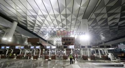 AP-I Akui Maskapai Turunkan Tambahan Penerbangan untuk Mudik