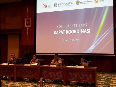 Perekonomian Indonesia Pasca-Pemilu dan Jelang Lebaran dalam Kondisi Baik