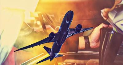 Harga Tiket Pesawat Sulit Turun, Begini Penjelasannya