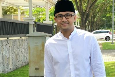 Doa Hengky Kurniawan untuk Almarhum Ustadz Arifin Ilham