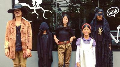 Sebelum Kuliah, Putri Ariyo Wahab Belajar Adaptasi di Inggris