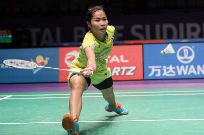 Gugurkan Korsel, Thailand Tantang China di Piala Sudirman 2019