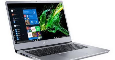 Acer Update Nitro 5 dan Swift 3 dengan AMD Ryzen Mobile Terbaru